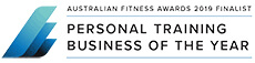 Australian Health and Fitness
