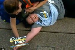 Biggest loser fail