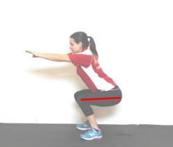 squat legs parallel 2