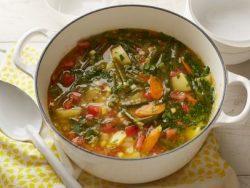 veggie-soup