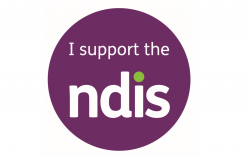 I support NDIS rectangle