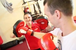 Personal training tailored to your lifestyle and needs