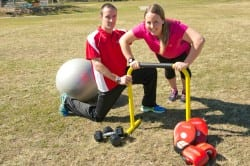 mobile personal trainers