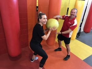 trainer and franchisee jeff de pasquale changing careers and loving it