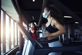 covid workout
